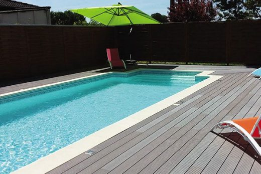 Elite La Piscine Rectangulaire