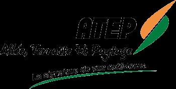 Logo Atep