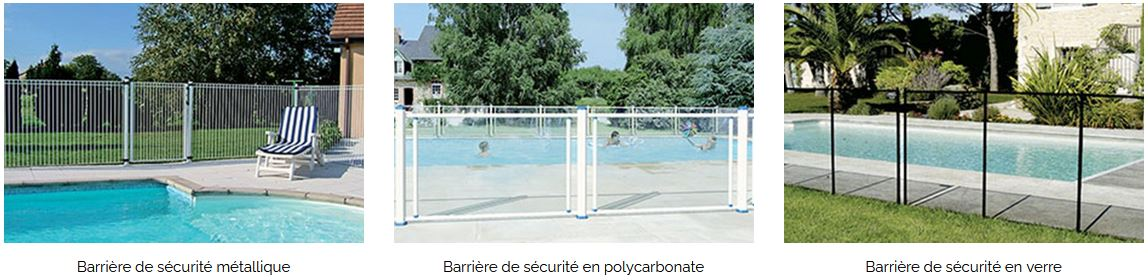 Barriere De Sécurité Atep